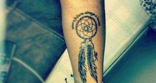 Traumfanger Tattoos Archive Von Tattoo Magazin Com